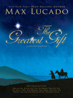 The Greatest Gift - A Max Lucado Digital Sampler
