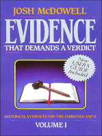 Evidence that Demands a Verdict, eBook