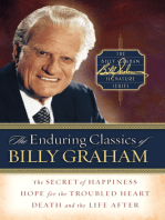 The Enduring Classics of Billy Graham