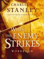 When the Enemy Strikes Workbook