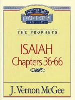 Thru the Bible Vol. 23