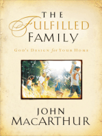 The Fulfilled Family