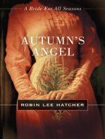 Autumn's Angel