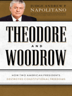 Theodore and Woodrow