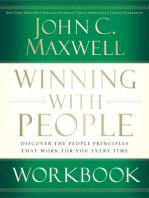 Winning with People Workbook