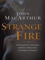 Strange Fire