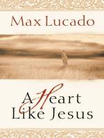 A Heart Like Jesus