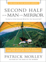 Second Half for the Man in the Mirror