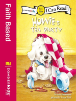 Howie's Tea Party