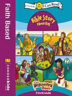 The Beginner's Bible Bible Story Favorites