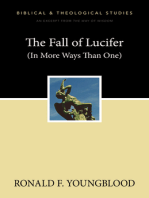 The Fall of Lucifer (In More Ways Than One)