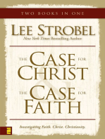 Case for Christ/Case for Faith Compilation
