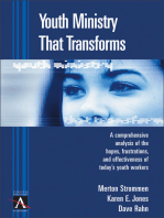 Youth Ministry That Transforms