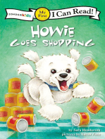 Howie Goes Shopping/Fido va de compras