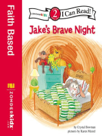 Jake's Brave Night