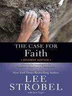 The Case for Faith Student Edition