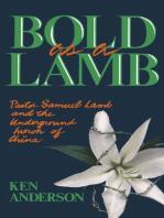 Bold as a Lamb