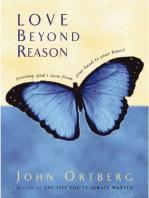 Love Beyond Reason
