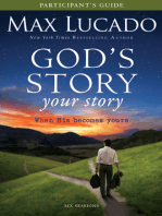 God's Story, Your Story Participant's Guide