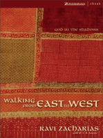 Walking from East to West