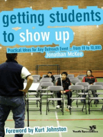 Getting Students to Show Up