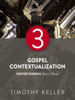 Gospel Contextualization