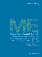 The Me I Want to Be Participant's Guide