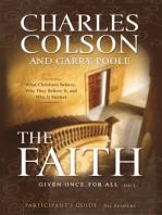 The Faith Participant's Guide