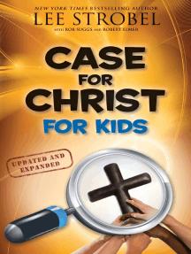 Case for Christ for Kids