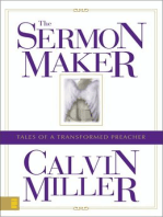The Sermon Maker