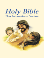 NIV, Children's Bible, eBook