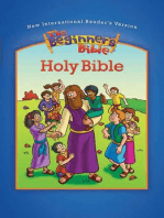 NIrV, Beginner's Bible Holy Bible, eBook