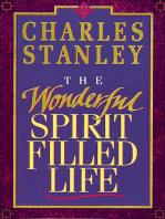 The Wonderful Spirit-Filled Life