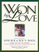 Won by Love