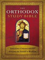 The Orthodox Study Bible, eBook