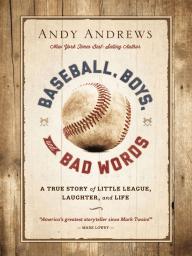 Baseball, Boys, and Bad Words image