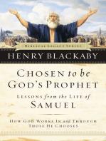 Chosen to be God's Prophet