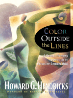 Color Outside the Lines