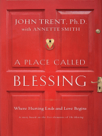 A Place Called Blessing