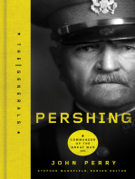 Pershing: Commander of the Great War