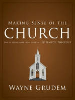 Making Sense of the Church