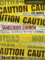 Dangerous Church