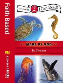 Sea Creatures: Level 2