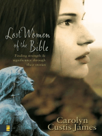 Lost Women of the Bible