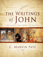The Writings of John
