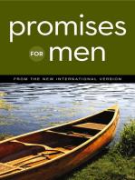 NIV, Promises for Men, eBook