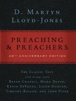 Preaching and Preachers