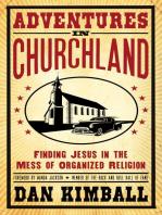 Adventures in Churchland