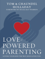 Love-Powered Parenting
