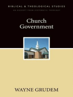 Church Government